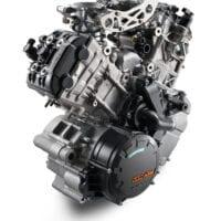 Abverkaufsmotoren