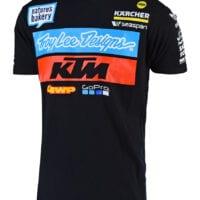 KTM-Casual-Herren-T-Shirts und Polos